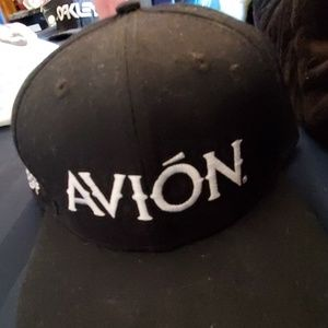 BRAND NEW AVION TEQUILA HAT